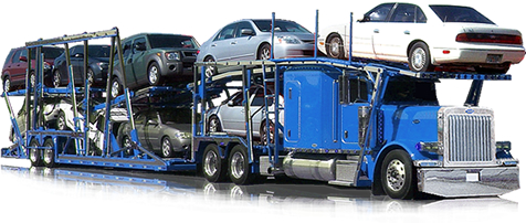 Open Auto Transport Dispatchray